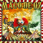Play & Download Ilussia by Mägo de Oz | Napster