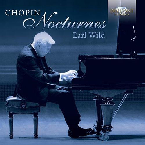 Chopin: Nocturnes by Earl Wild