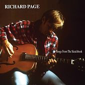 Songs from the Sketchbook by Richard Page