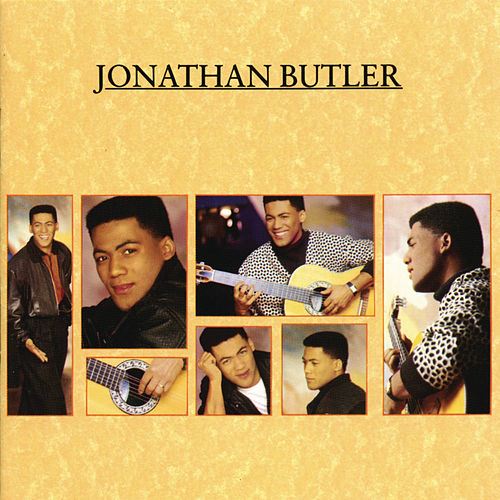 Play & Download Jonathan Butler by Jonathan Butler | Napster