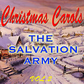 Christmas Carols Vol.2 by The Salvation Army Band and Choir