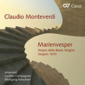Play & Download Marienvesper (Vespro della Beata Vergine, Vespers 1610) by Amarcord | Napster