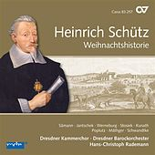 Weihnachtshistorie (Christmas History) by Various Artists
