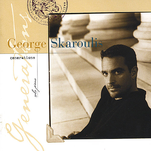 Play & Download Generations by George Skaroulis | Napster