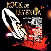 Rock de Leyenda by Various Artists