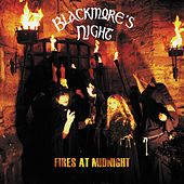 Play & Download Fires at Midnight by Blackmore's Night | Napster