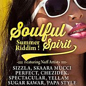 Play & Download Soulful Spirit Riddim (Featuring Nuff Artists) by Various Artists | Napster