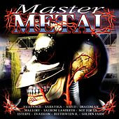Play & Download Master Metal by Various Artists | Napster