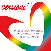 Versions 7.1 by Various Artists