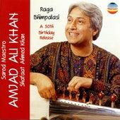 Raga Bhimpalasi (Live) by Amjad Ali Khan