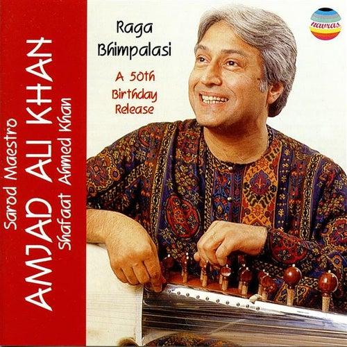 Play & Download Raga Bhimpalasi (Live) by Amjad Ali Khan | Napster