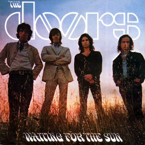 Play & Download Waiting for the Sun by The Doors | Napster
