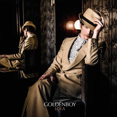 Lola von Goldenboy