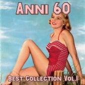 Anni 60 Best Collection,  Vol.1 von Various Artists