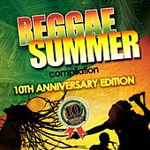Reggae Summer Compilation (10th Anniversary Edition) by Various Artists