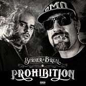 Play & Download Prohibition by Berner | Napster