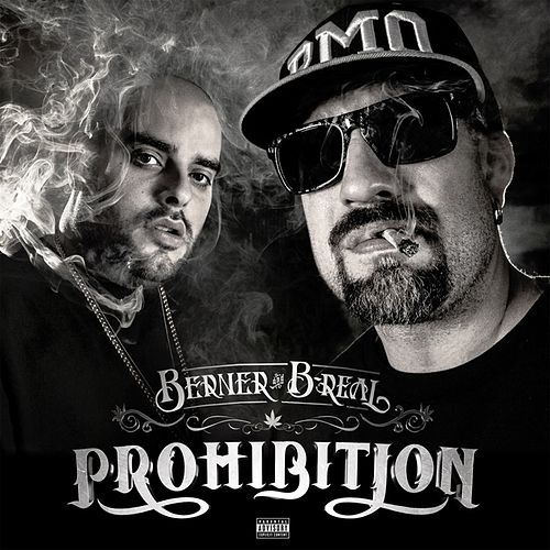 Prohibition by Berner