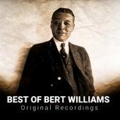 Best of Bert Williams by Bert Williams