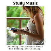 Play & Download Study Music: Relaxing Instrumental Music for Reading and Learning by Relaxation Study Music | Napster