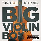 Play & Download Big Violin Box by Various Artists | Napster