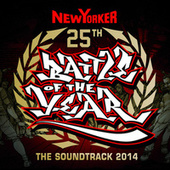 Battle of the Year 2014 - The Soundtrack by Various Artists