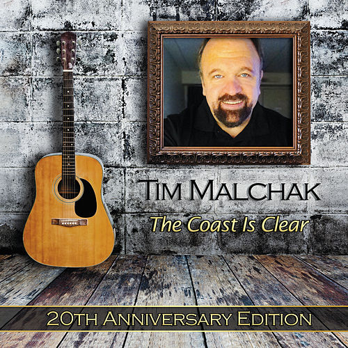 the coast is clear 20th anniversary edition by tim malchak. Black Bedroom Furniture Sets. Home Design Ideas