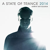 A State Of Trance 2014 (Mixed Version) by Various Artists