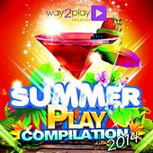 Play & Download Summer Play Compilation 2014 (30 Dance Tunes) by Various Artists | Napster