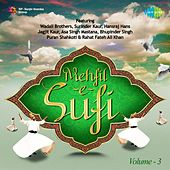 Play & Download Mehfil-E-Sufi, Vol. 3 by Various Artists | Napster