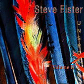 Unspoken Vol 2 by Steve Fister