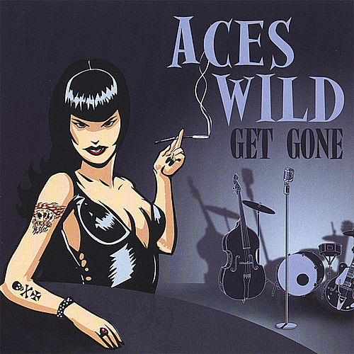 Play & Download Get Gone by Aces Wild | Napster
