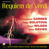 Play & Download Requiem - Live Recording by Giuseppe Verdi | Napster