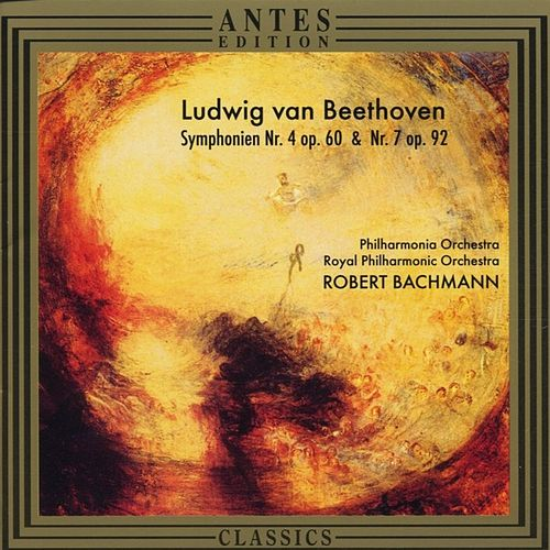 Play & Download Ludwig van Beethoven: Sinfonien 4 & 7 by Various Artists | Napster
