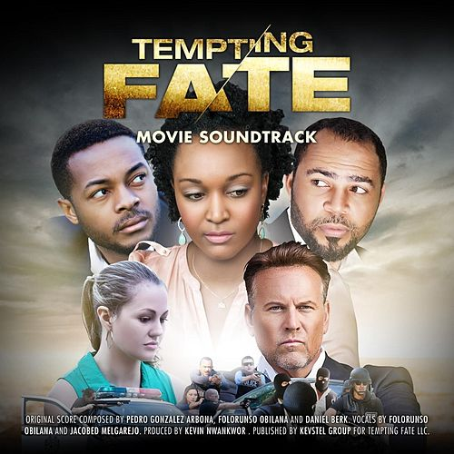 Tempting Fate (Movie Soundtrack) by Various Artists