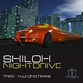 Play & Download Night Drive by Shiloh | Napster
