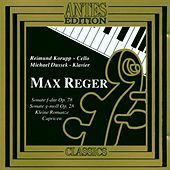 Play & Download Max Reger: Sonaten by Michael Dussek Reimund Korupp | Napster