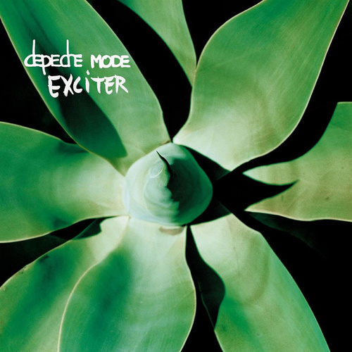 Play & Download Exciter by Depeche Mode | Napster