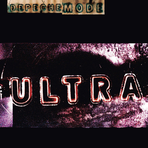 Play & Download Ultra by Depeche Mode | Napster