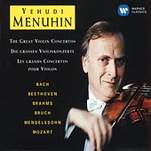 Play & Download Menuhin plays Popular Violin Concertos by Various Artists | Napster