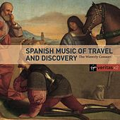 1492: Music From The Age Of Discovery by Waverly Consort