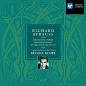 Play & Download Richard Strauss: Orchestral Works by Various Artists | Napster