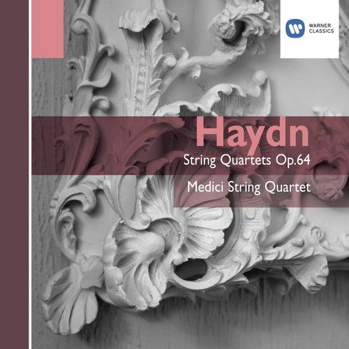 Play & Download Haydn: String Quartets Op.64 by Medici String Quartet | Napster