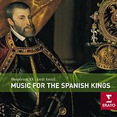 Renaissance Music at the Court of the Kings of Spain von Jordi Savall