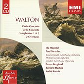 Walton: Orchestral Music by Various Artists