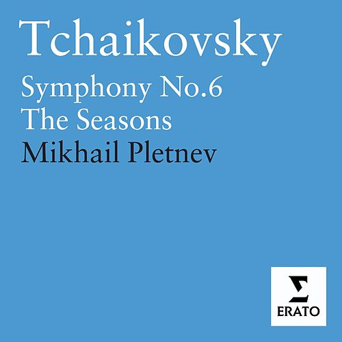 Tchaikovsky - Symphony No. 6/Piano Works by Various Artists