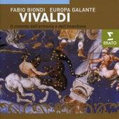 Play & Download Vivaldi - Il cimento dell'armonia e dell'invenzione Op. 8 by Europa Galante | Napster