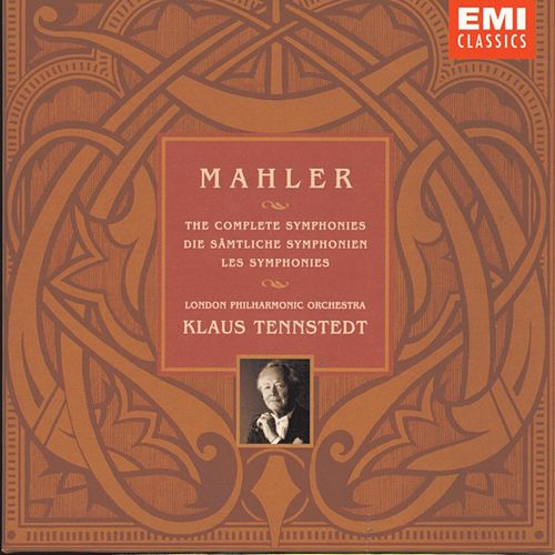 Play & Download Mahler: The Complete Symphonies by Various Artists | Napster
