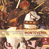 Play & Download Monteverdi - L`ottavo libro de madrigali 1638 by Anthony Rooley | Napster