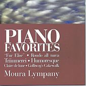 Piano Favorites by Moura Lympany