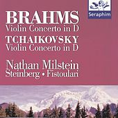 Play & Download Violin Concertos by Nathan Milstein | Napster